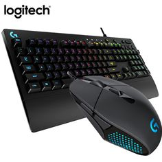 G102 USB Wired Optical Gaming 4 Buttons 2400DPI Ergonomic RGB Backlit Mouse JF#E