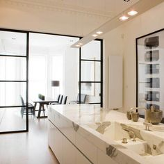 Modern kitchens that make you want to remodel | Plastolux