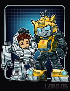 Best+Buds+by+lordmesa.deviantart.com+on+@DeviantArt