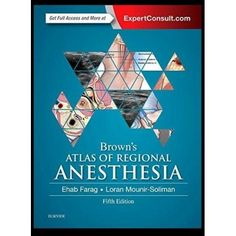 76 best anesthesiology images on pinterest browns atlas of regional anesthesia fandeluxe Gallery