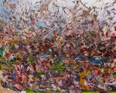 Coercion - Paintings - Ali Banisadr