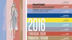 Primavera/Verano 2016 en moda hombre y mujer. Anunciando también el color del próximo verano, el color ROSA CUARZO.