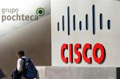 #Pochteca instaló servicios de #Cisco y tenemos la info q necesitas, #globalmediait
