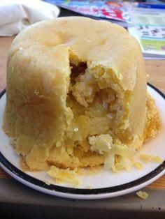 Nigel Haworth's cheese and onion pie