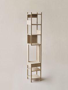 Living Room Decor Inspiration, Furniture Inspiration, Home Furniture, Furniture Design, Kitchen Pantry Design, Shelf Design, Ladder Decor, Wood Projects, Store Design