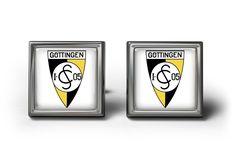 Göttingen 05 Cufflinks Manschettenknöpfe #Cufflinks #football #gifts
