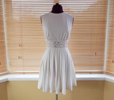 Items similar to / Blanes couture embellished mini dress from Fenwick of London / XS S on Etsy 1960s, Cute Outfits, London, Couture, Formal Dresses, Mini, Pants, Etsy, Beautiful