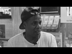 JAY Z #FACTSONLY Interview Part 2 - THE TRUTH With Elliott Wilson