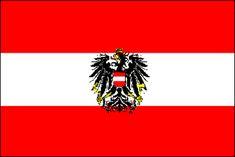 Bandera de Austria (#Flag of #Austria)