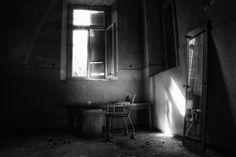 l'ultima zuppa, le foto del progetto di Alfredo Di Giorgio del concorso Leica Talent