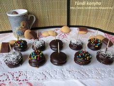 Tündi konyha: Banános piskótatallér Cake, Food, Kuchen, Essen, Meals, Torte, Cookies, Yemek, Cheeseburger Paradise Pie