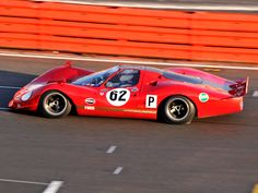 Ford P68 '1968