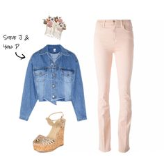 We Love Denim: Die Jeansjacke