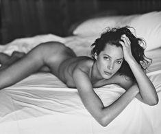 Christy Turlington by Sante D'orazio, 1993