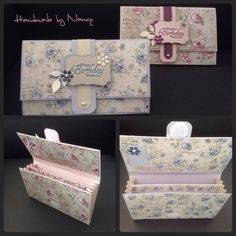 cadeau portomonnee Paper Pop, Diy Paper, Paper Crafts, Gift Envelope, Envelope Design, Fancy Fold Cards, Folded Cards, Diy Birthday, Birthday Cards