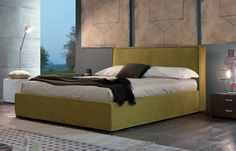 Best letto contenitore images couple room