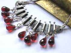 Fabulous Gifts in Red by Shari Kalb on Etsy