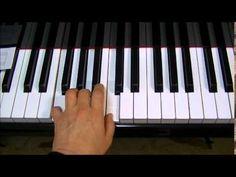 5分で弾ける「基本のコード練習法① 」 試してね(*^_^*) - YouTube