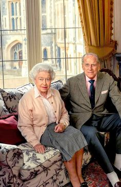 The Queen's 90th birthday, 2016 ~ royal great grandparents to George and Charlotte