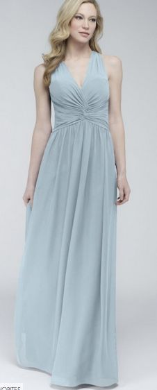 19 best Wtoo Light Blue Styles images on Pinterest | Brides ...