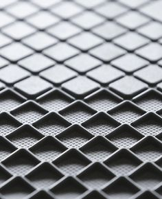 leManoosh # Grip Rubber / Silicon square Texture X-Gone 3d Pattern, Surface Pattern, Surface Design, Pattern Design, Graphic Patterns, Shape Patterns, Textures Patterns, Color Patterns, Graphic Design