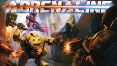 Adrenaline – Ballerspiel mit Eurogame-Mechanismen
