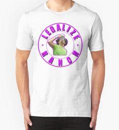 Legalize Ranch Version 2 Unisex T-Shirt