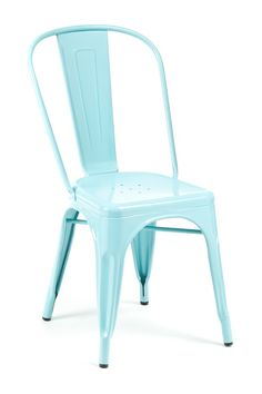 Marais A Chair Powder Blue, Gardenista