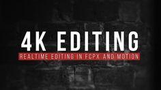 Final Cut Pro X Templates