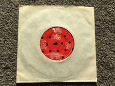 """Rod Stewart """"Passion"""". 7"""" vinyl single.    eBay"""
