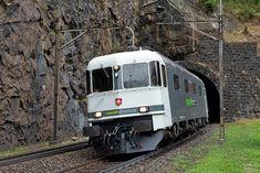 Swiss Railways, All Over The World, Switzerland, 19th Century, Trains, Real Estate, Europe, Photos, Locomotive