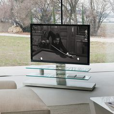 TV UNITS PANORAMA | Cattelan Italia