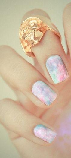 crazy nails!!!!