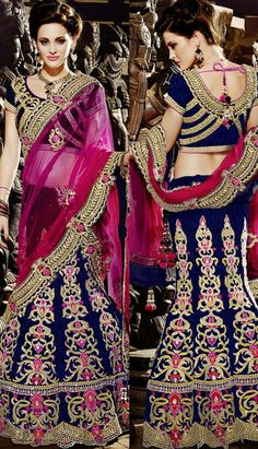 Indian wedding dress designer