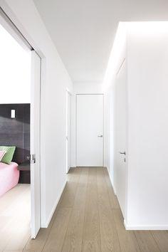 Xinnix frameless doors