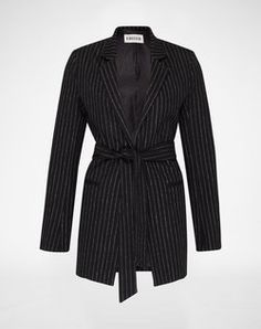 Long blazer: 'Giulia Blazer' from EDITED the label. Click on the picture to get the product ♥︎