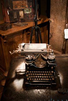 gallhofer:  Writer's muse