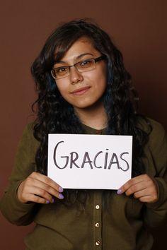 Thanks, Brenda Alanis, UANL, Lic. Lenguajes Audiovisuales, Guadalupe, México.