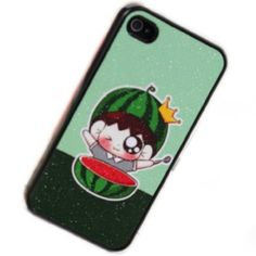 Watermelon Boy Case Cover for Iphone 4 4s by generic, http://www.amazon.com/dp/B009QTDLMK/ref=cm_sw_r_pi_dp_C1POqb1VN8ZPD