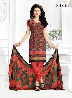 Suit Ethnic New Dress Designer Bollywood Indian Pakistani Kameez Anarkali Salwar #KriyaCreation