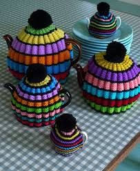 Image result for tea cosies knitting patterns free