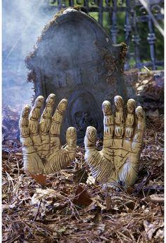 25 spooky halloween decorations ideas