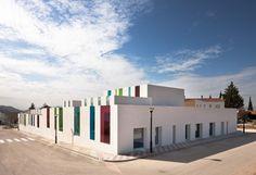 Galería de Centro Educacional El Chaparral / Alejandro Muñoz Miranda - 2