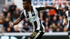 Video: Watch Christian Atsu's amazing assists for Newcastle on Tuesday night