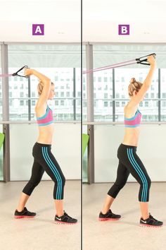 Get the shapely arms you've always dreamed of with these arm-toning moves   #fitness