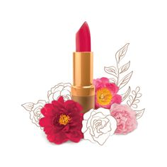 Shop online for Karen Murrell Natural Lipsticks - long lasting lipstick made from natural ingredients, in a range of colours. Lipstick Shades, Red Lipsticks, Lipstick Designs, Natural Lipstick, Long Lasting Lipstick, Evening Primrose, Natural Cleaning Products, Makeup Cosmetics, True Love
