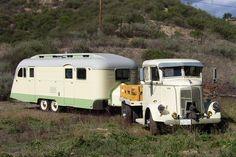 1950 Westcraft Coronado Custom Trolley Top