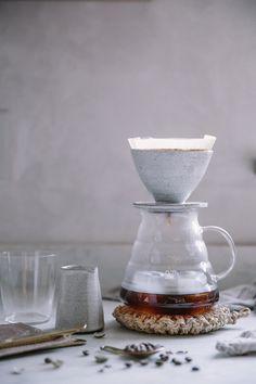 how to make japanese ice coffee