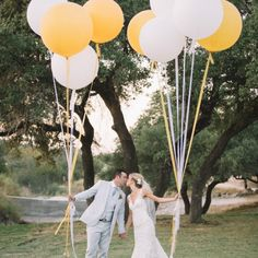 From bling to helicopters this colorful countryside wedding has it all! Jennifer Weems Photography