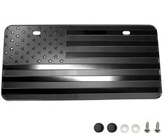 Made of Aluminum, Embossed, hard black anodized, Matte/Glossy black finish. Durable enough to last under all weather conditions. Chevy Trucks, Pickup Trucks, Car License Plates, Tacoma Truck, Truck Mods, Classic Trucks, Classic Cars, Diesel Trucks, Truck Accessories